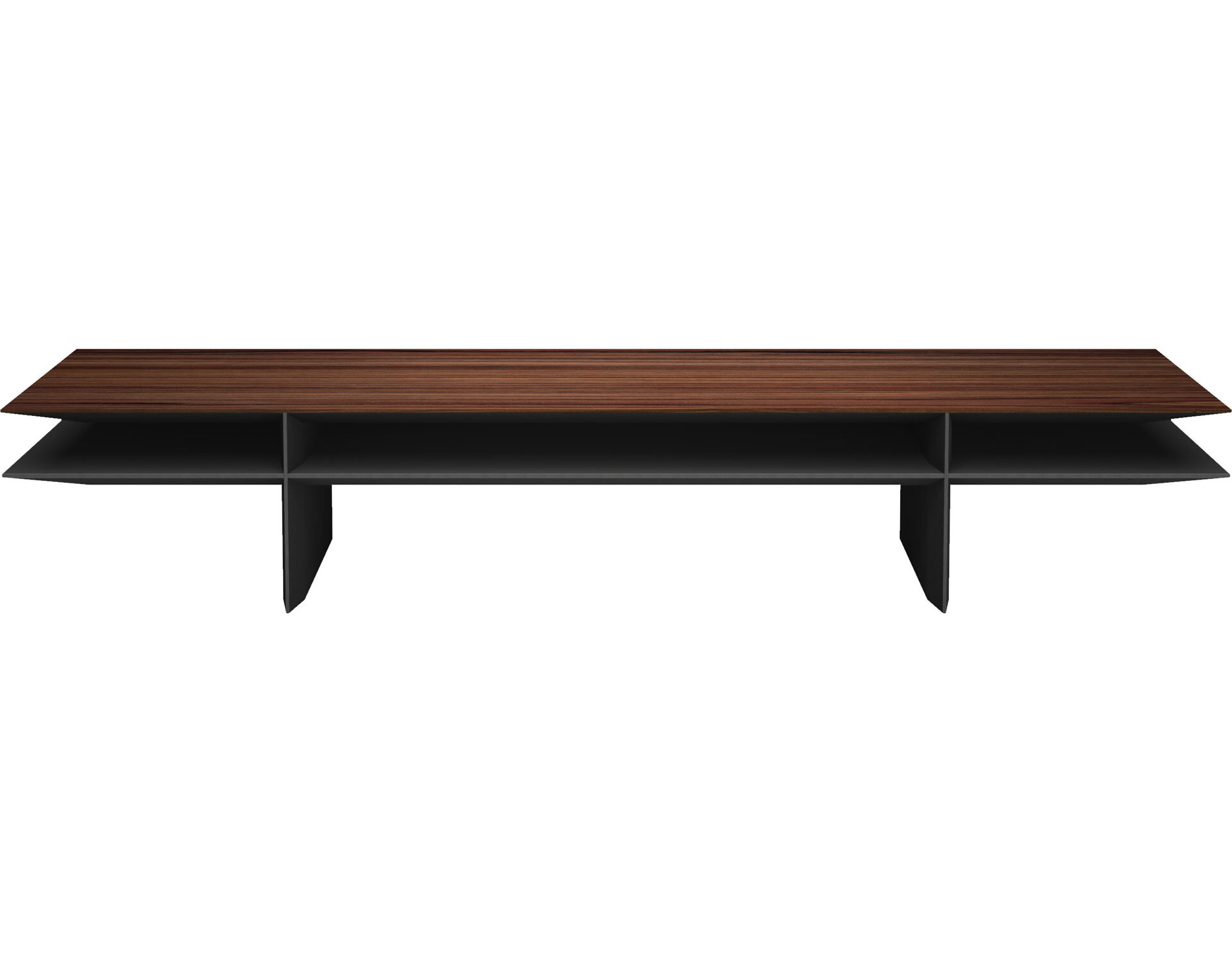 Kensington coffee table allmodern