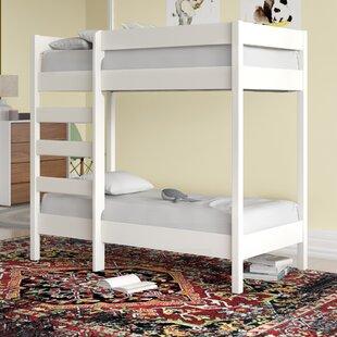 Gretton Bunk Bed By Harriet Bee