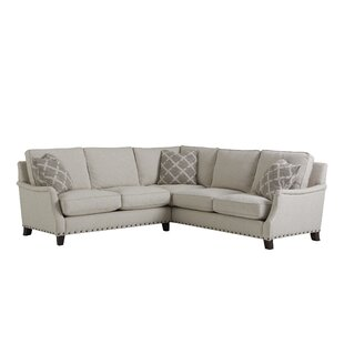 Seth Sectional by Longshore Tides #2