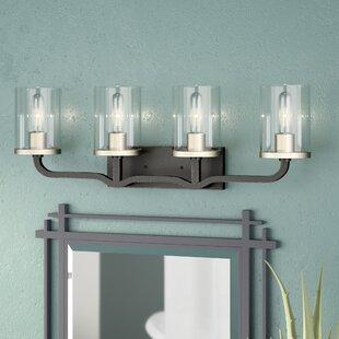 Trent Austin Design Kylee 4-Light Vanity Light