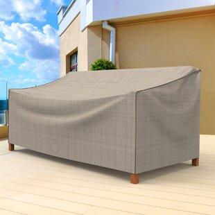 English Garden Outdoor Sofa Cover