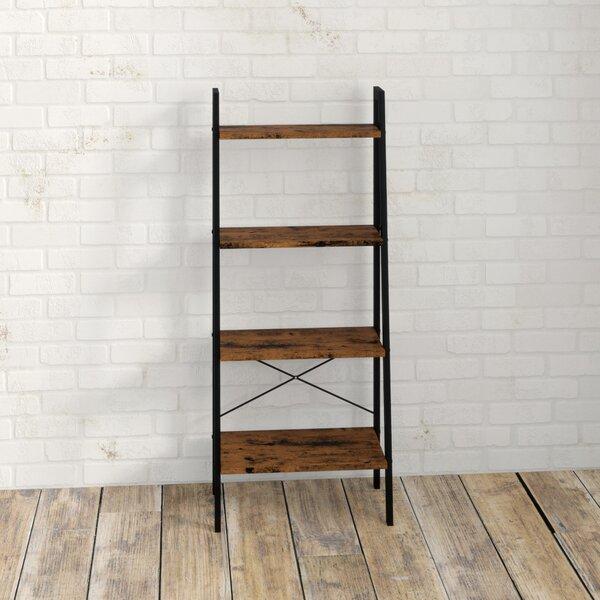 Poprad Book Shelf Wayfair Co Uk