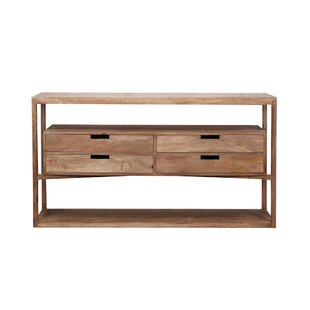 Easterly Console Table By Union Rustic
