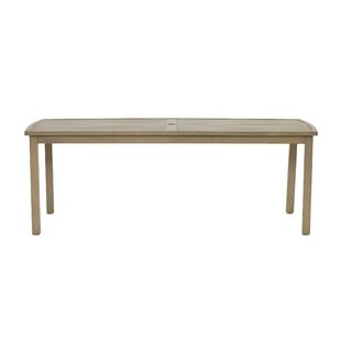 Portico Metal Dining Table by Parker James
