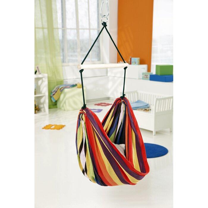 Awe Inspiring Zahara Childrens Hanging Chair Creativecarmelina Interior Chair Design Creativecarmelinacom