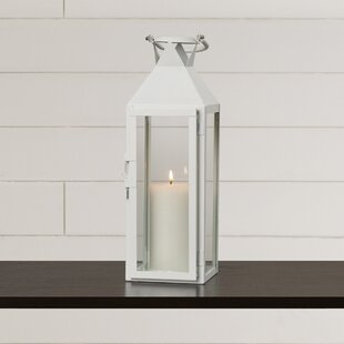 Artemesia Candle Lantern b..