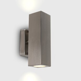 Baughn 2 Light Outdoor Sconce By Sol 72 Outdoor