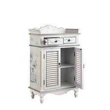 Alec Cabinet 2 Door Chest by One Allium Way