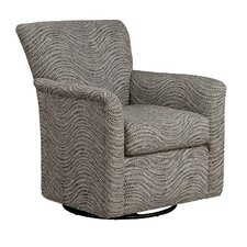 Carli Swivel Club Armchair by Grafton Home