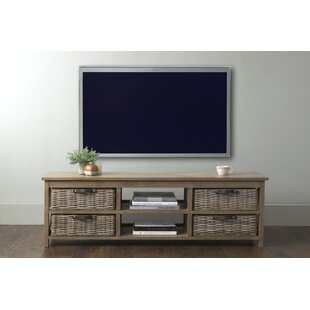 Cleveland TV Stand For TVs Up To 58