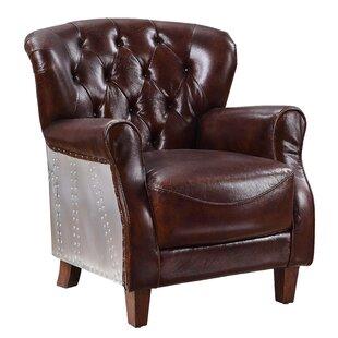 Preston Club Chair By Longshore Tides