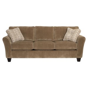 Maddie Sofa by Broyhill?
