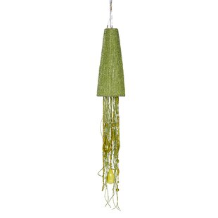 Bradburn Home Kerri 1-Light Cone Pendant