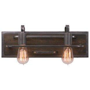 Trent Austin Design Blase 2-Light Vanity Light