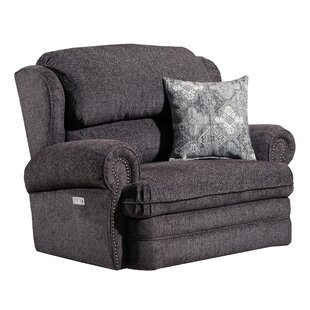 BelvideraCuddler Recliner by R..