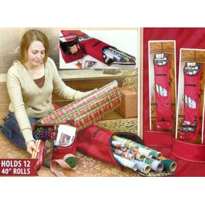 Search and View all Wrapping Paper Storage
