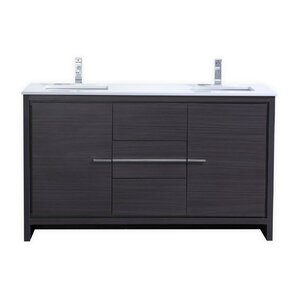 Bathroom Double Sink Vanity double vanities you'll love | wayfair