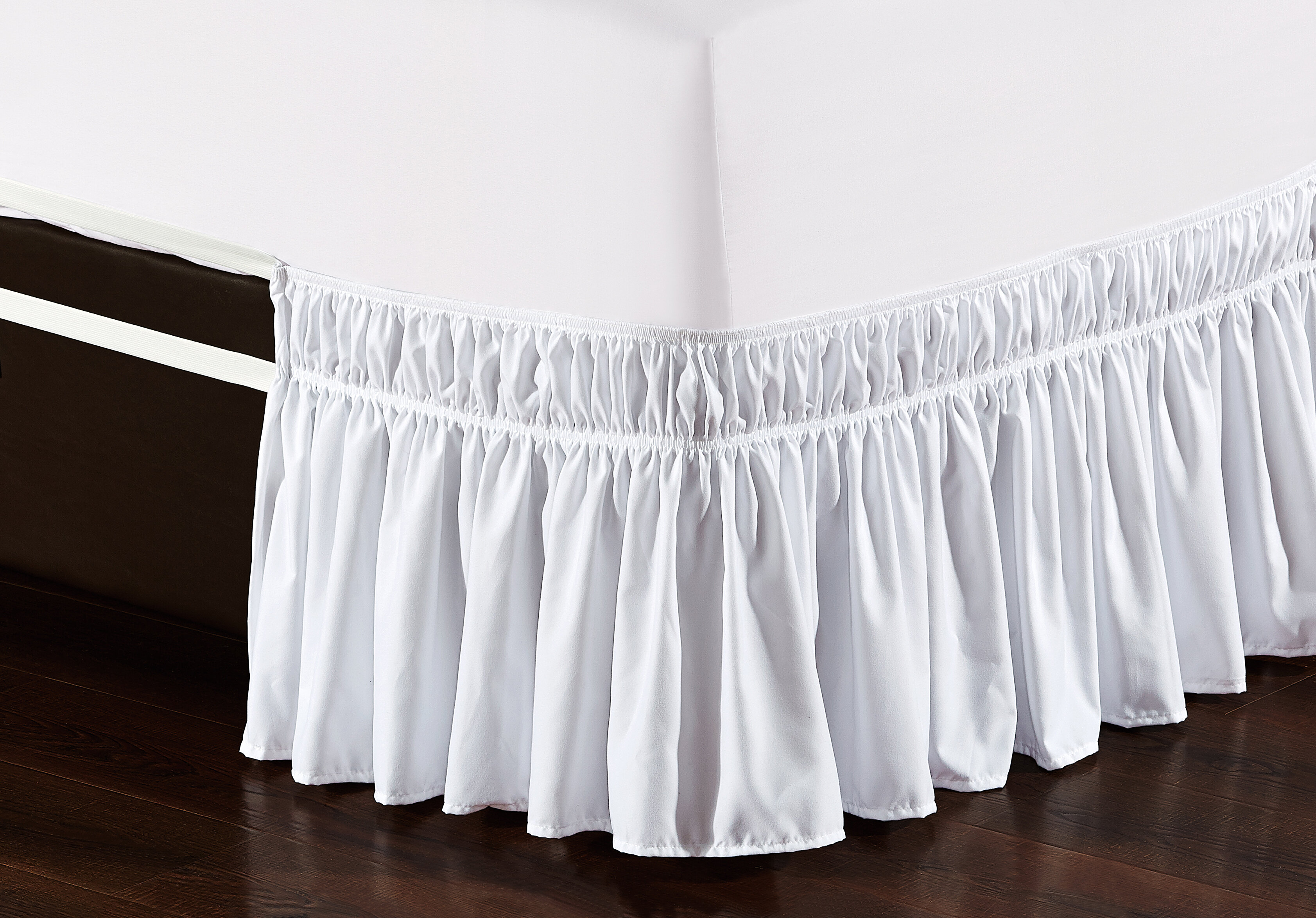 Bed Skirts Box Spring Covers Dust Ruffles You Ll Love In 2021 Wayfair