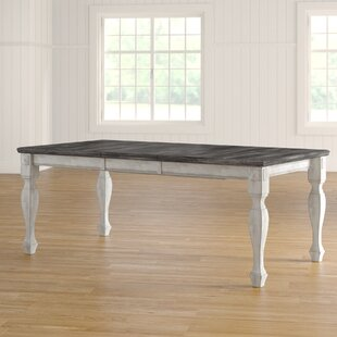 Lark Manor Nathalie Extendable Dining Table