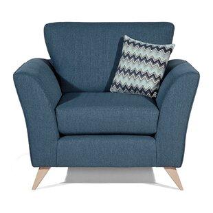 Uxbridge Armchair By Ebern Designs
