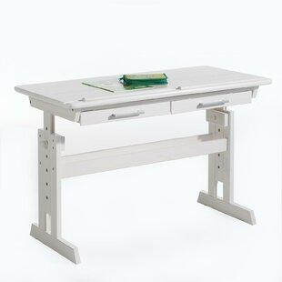 Fitzgerald 109cm Art Desk By Isabelle & Max