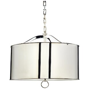 Robert Abbey Porter 3-Light Pendant