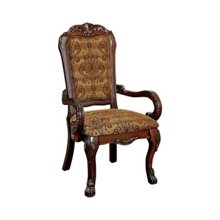 Bataan Dining Chair (Set of 2) by Astoria Grand