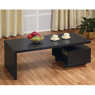 Wrought Studio Solon Coffee Table