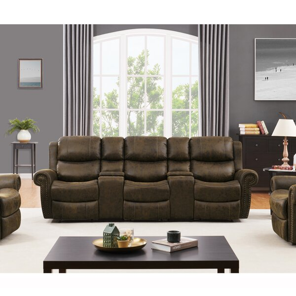 Zero Wall Recliner Sofa | Wayfair