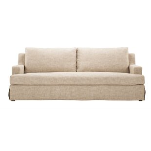 Blanch T-Cushion Sofa Slipcover  by EQ3