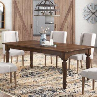 Oreana Dining Table Three Posts