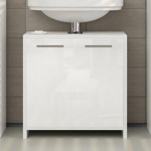 Low Price Vice 58cm Under Sink Storage Unit