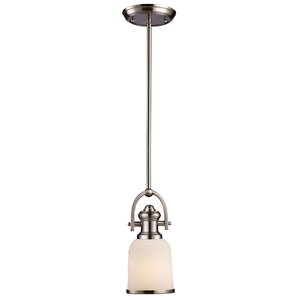 Claflin 1-Light Mini Pendant