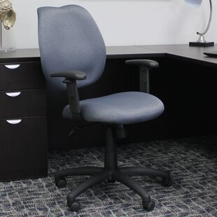 Passyunk Ergonomic Task Chair