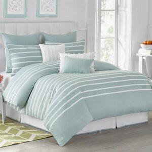 Andersen Reversible Comforter Set