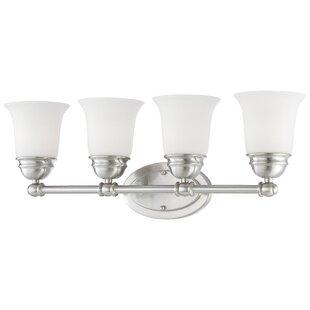 Alcott Hill Ripley 4-Light Vanity Light
