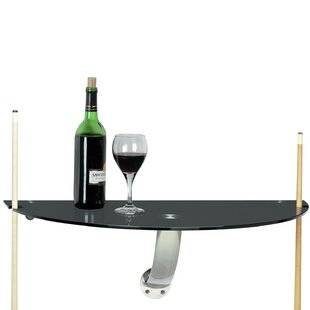 Cleaves Wall Pub Table by Winston Porter