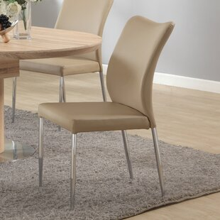 Zahir Side Chair (Set of 2) Wade Logan