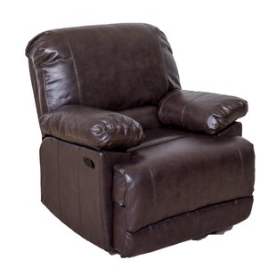 Coyer Manual Recliner Red Barrel Studio