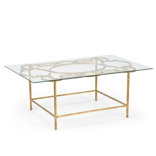 Chelsea House Tracery Coffee Table