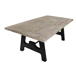 Juna Solid Wood Dining Table