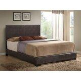 Reposa Queen Low Profile Standard Bed by Red Barrel Studio®