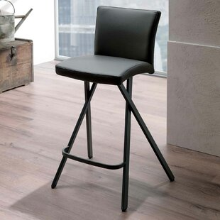 Ethan 25.2� Bar Stool by YumanMod