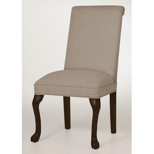 Anne Upholstered Dining Chair