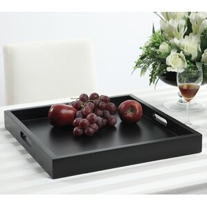 decorative trays you'll love | wayfair