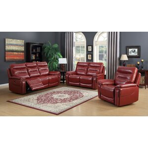 Chapin 2 Piece Living Room Set by Andover Mi..