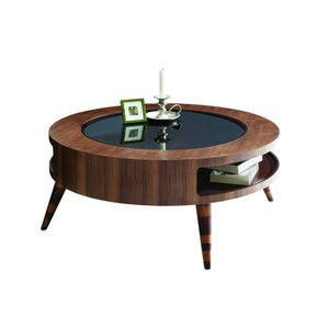 Golf Coffee Table by Roomsmart