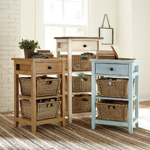 Driscoll Storage Table by Birch Lane?