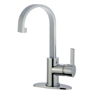 Kingston Brass Continental Centerset Bathroom Faucet