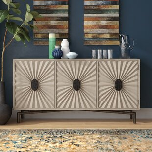 Errol Media Credenza by Bloomsbury Market